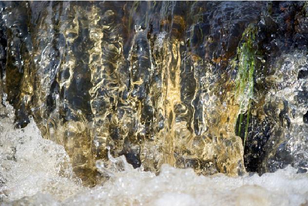 The Campaspe River